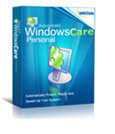 Számítógép rendszerkarbantartó program-Advanced WindowsCare Personal 2.72